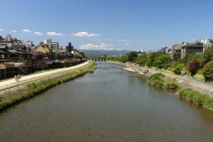 kyoto-kamogawa