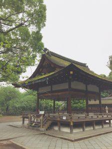 Kyoto-hirano-shrine