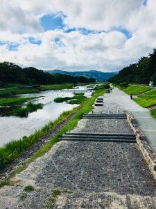 Kyoto-kamogawa1