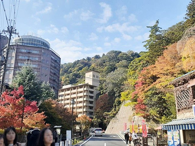 arima-onsen