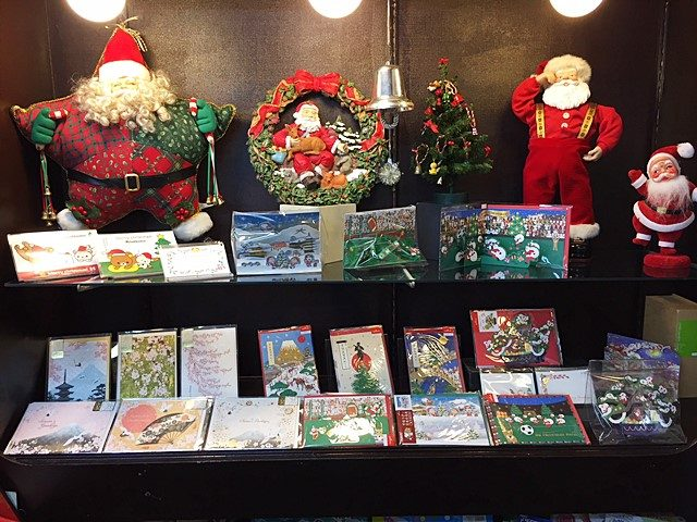 Christmas-decolation