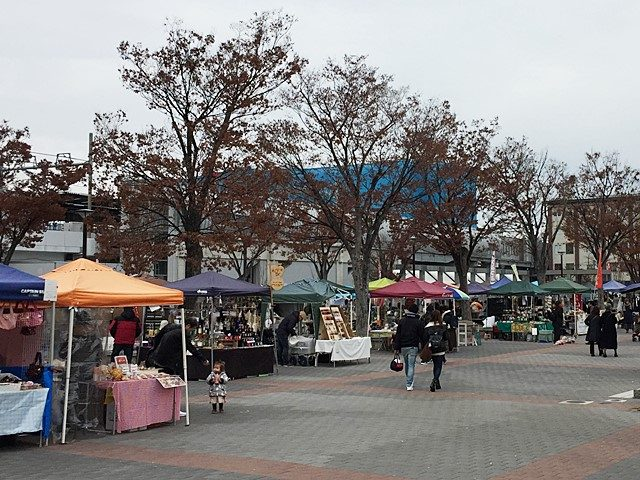 tezukuri-market
