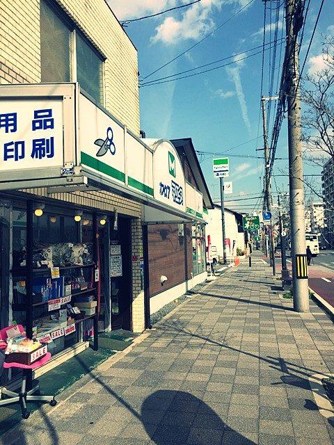 Koyto city